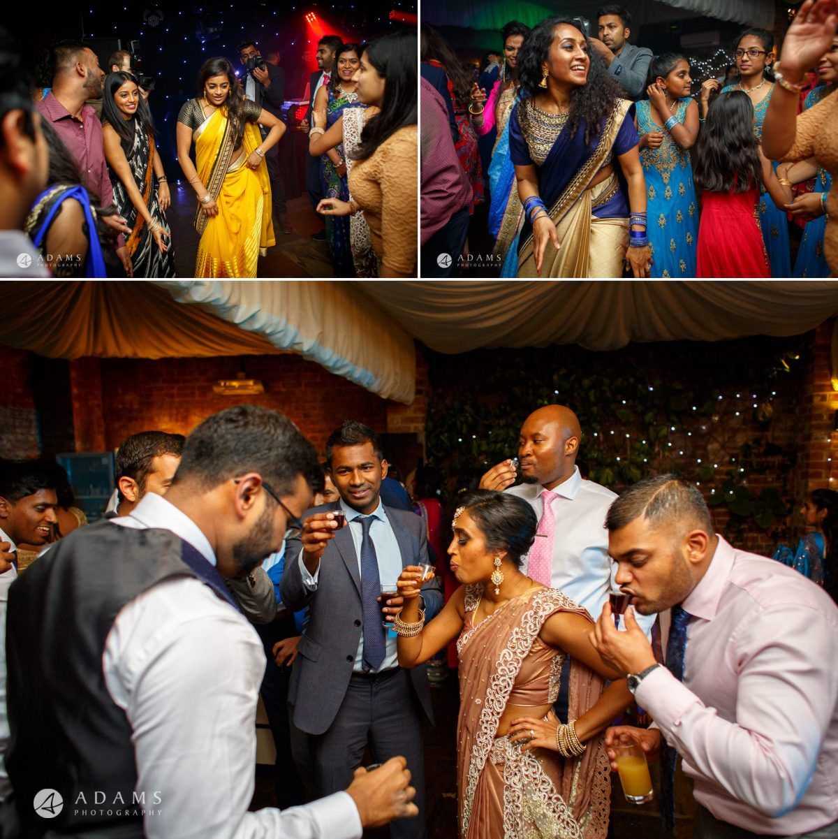 Northbrook Park Wedding Photography | Twa + Len 42
