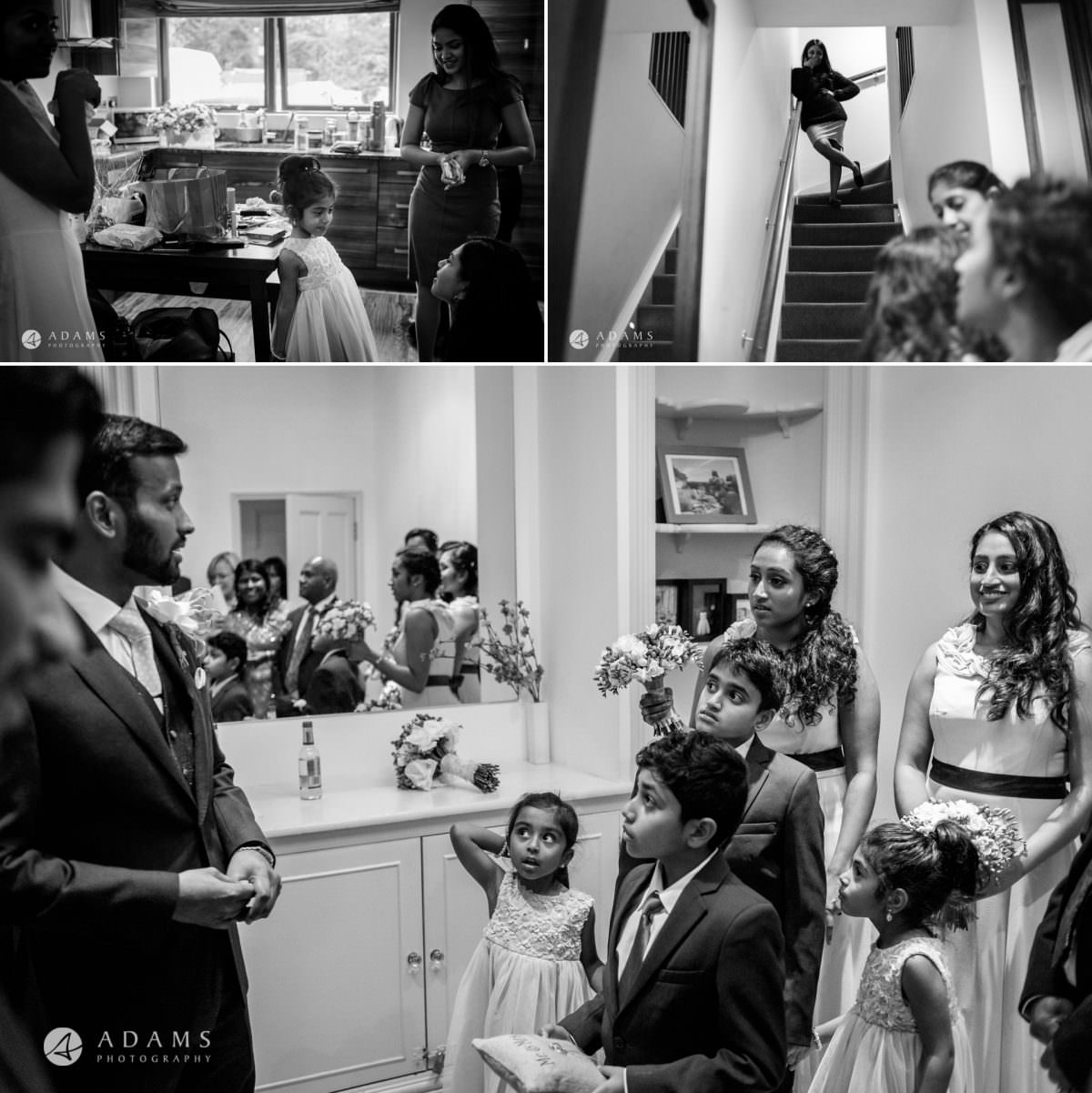 Northbrook Park Wedding Photography | Twa + Len 5