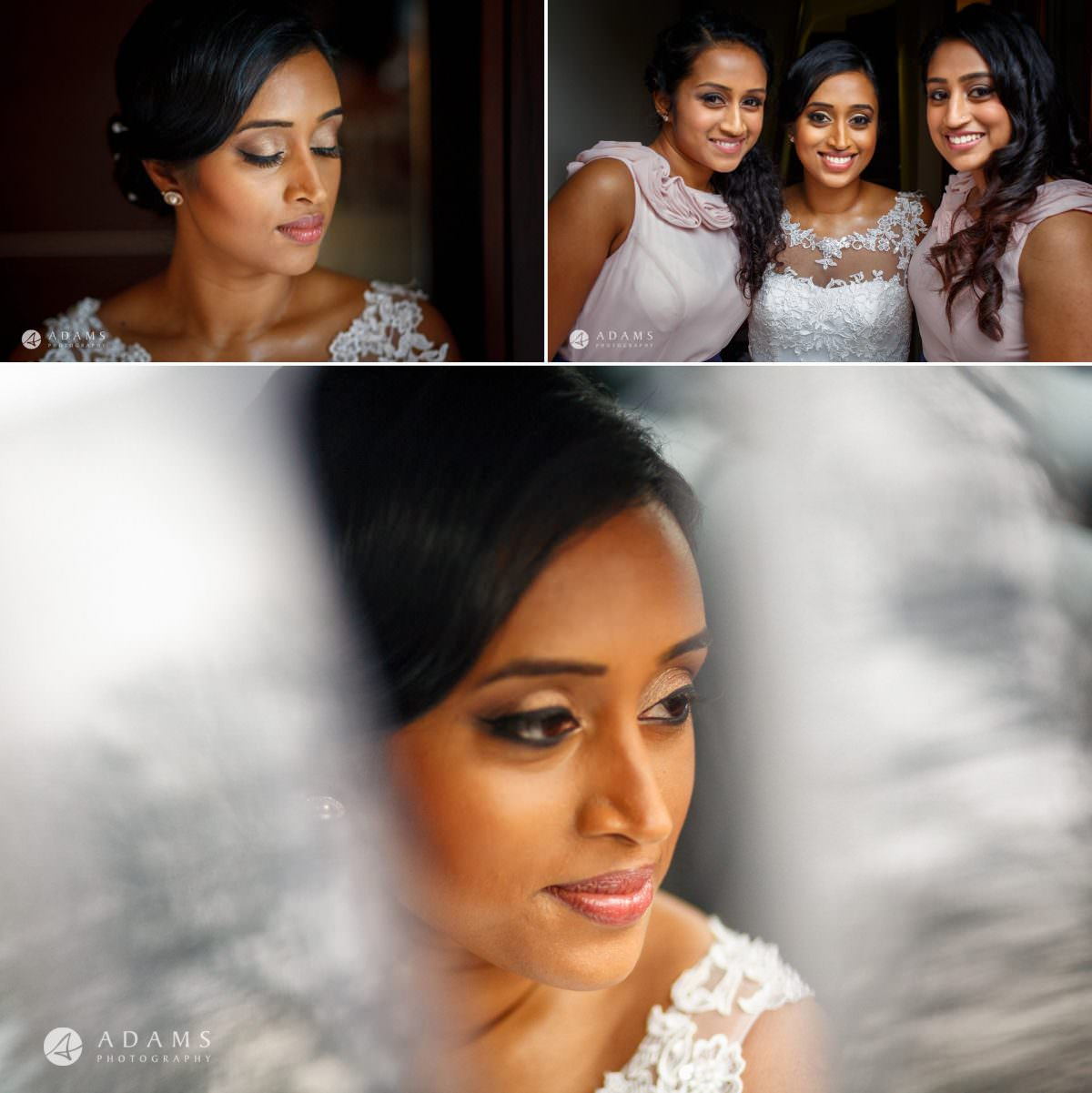 Northbrook Park Wedding Photography | Twa + Len 6