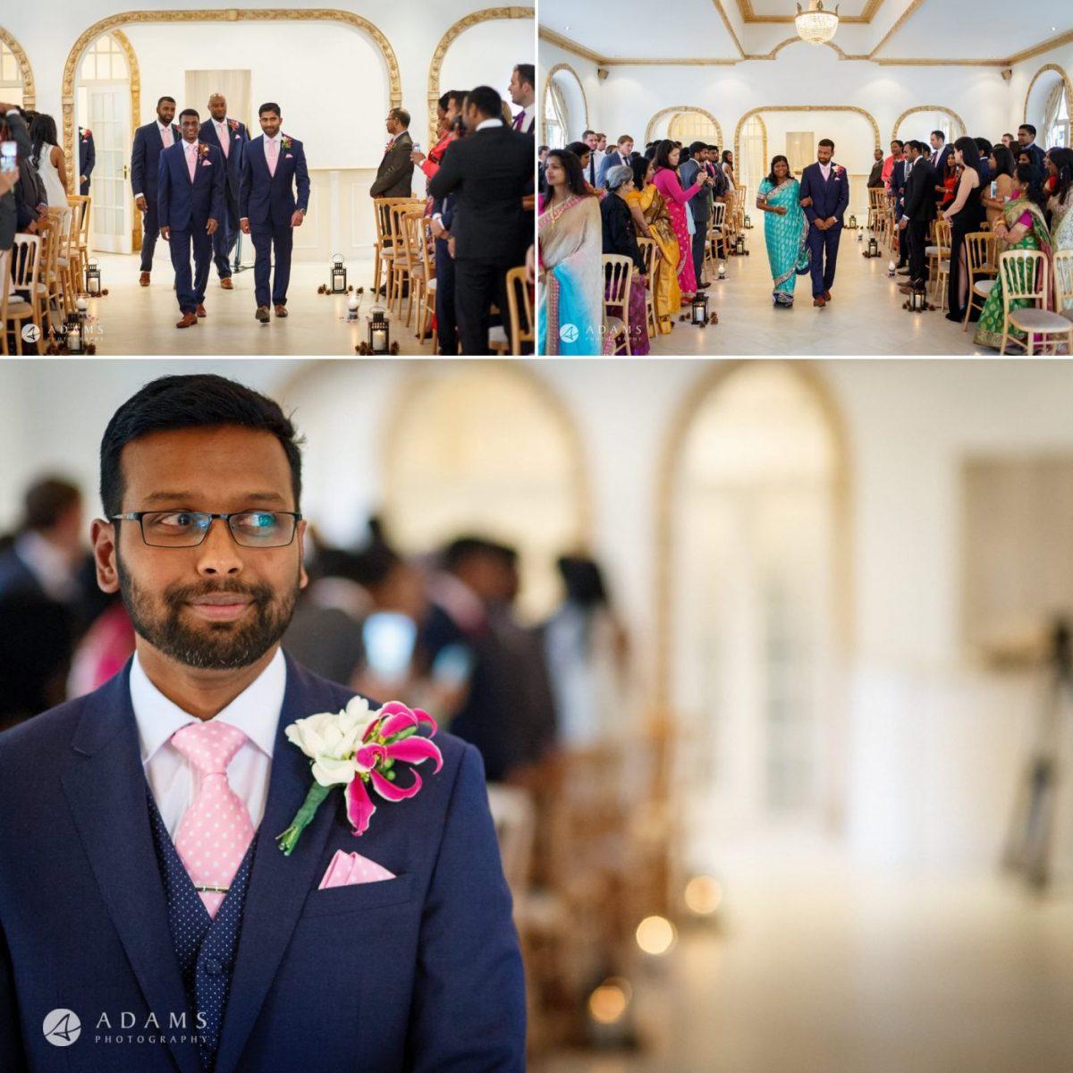 Northbrook Park Wedding Photography | Twa + Len 8
