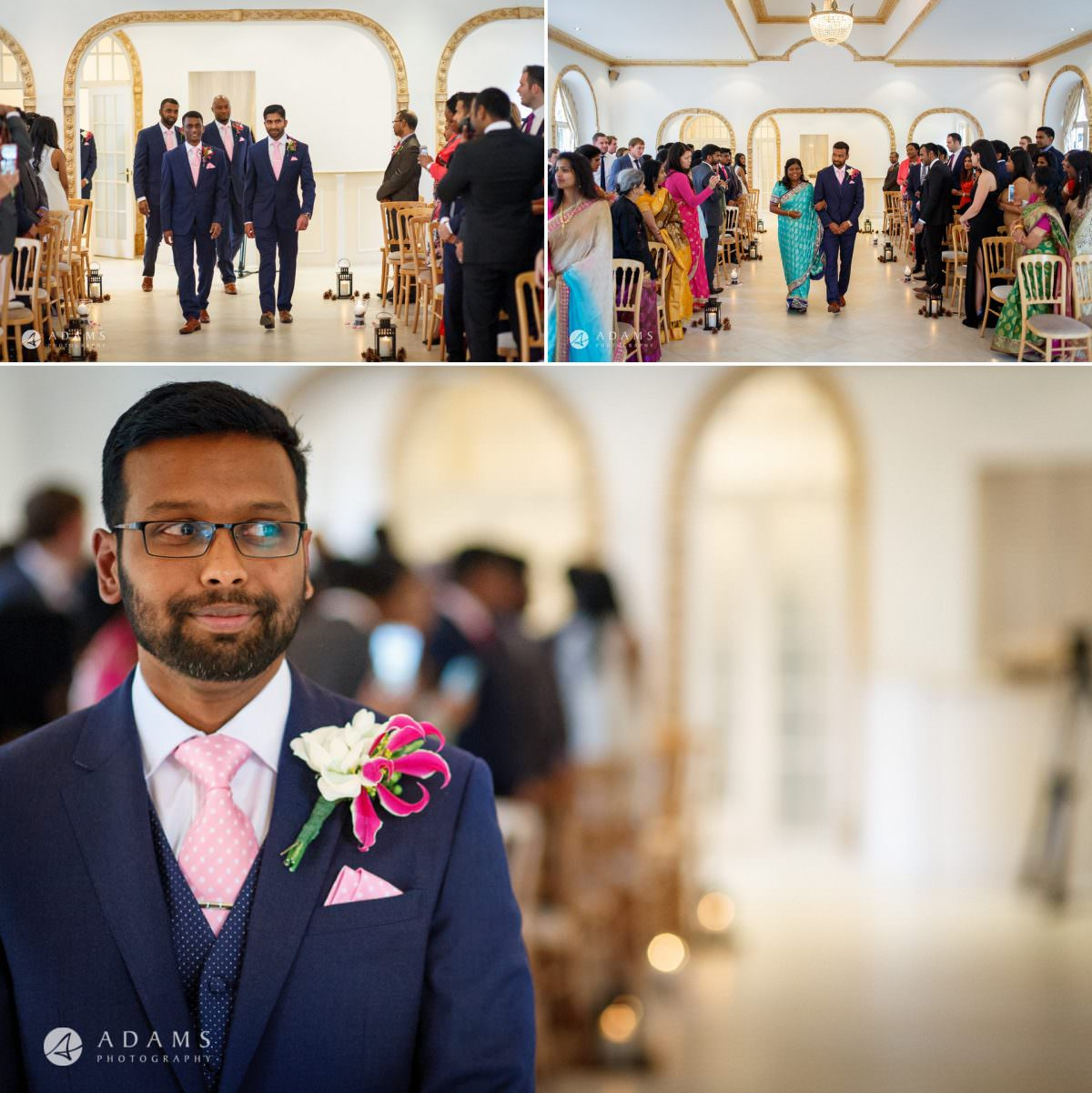 Northbrook Park Wedding Photography | Twa + Len 8