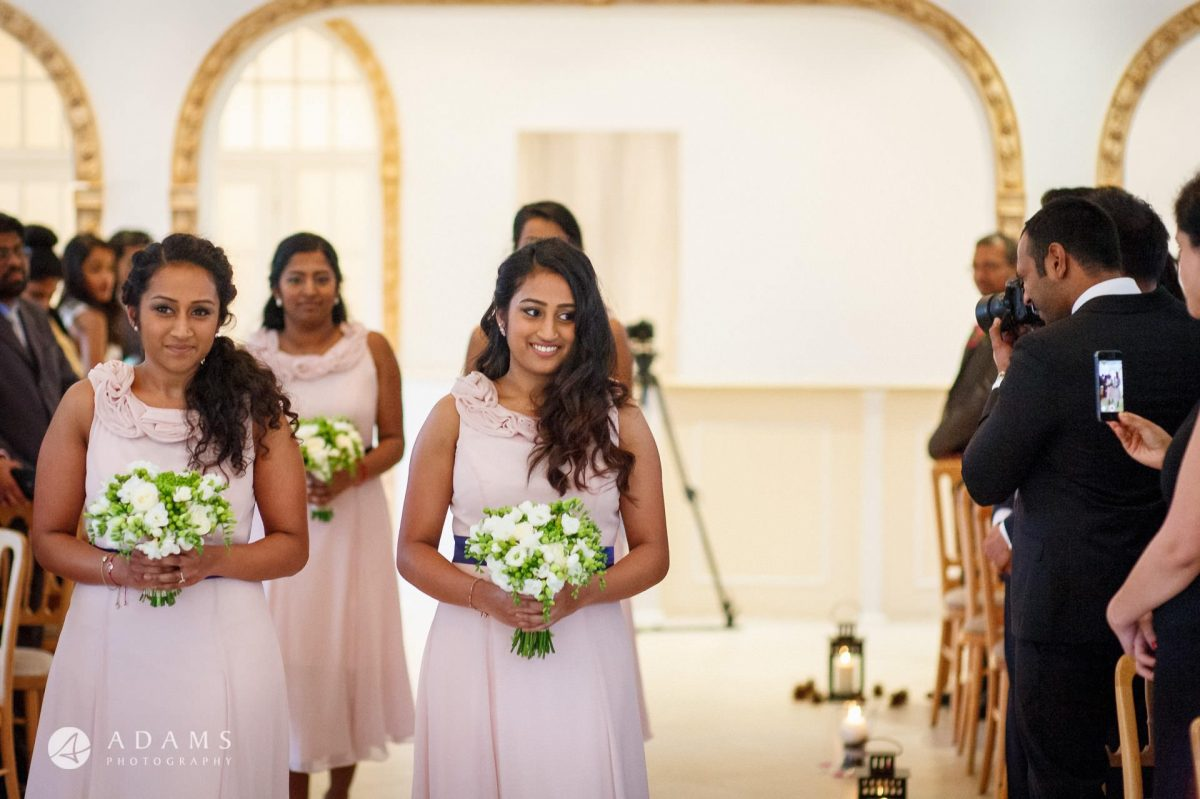 Northbrook Park Wedding Photography | Twa + Len 50