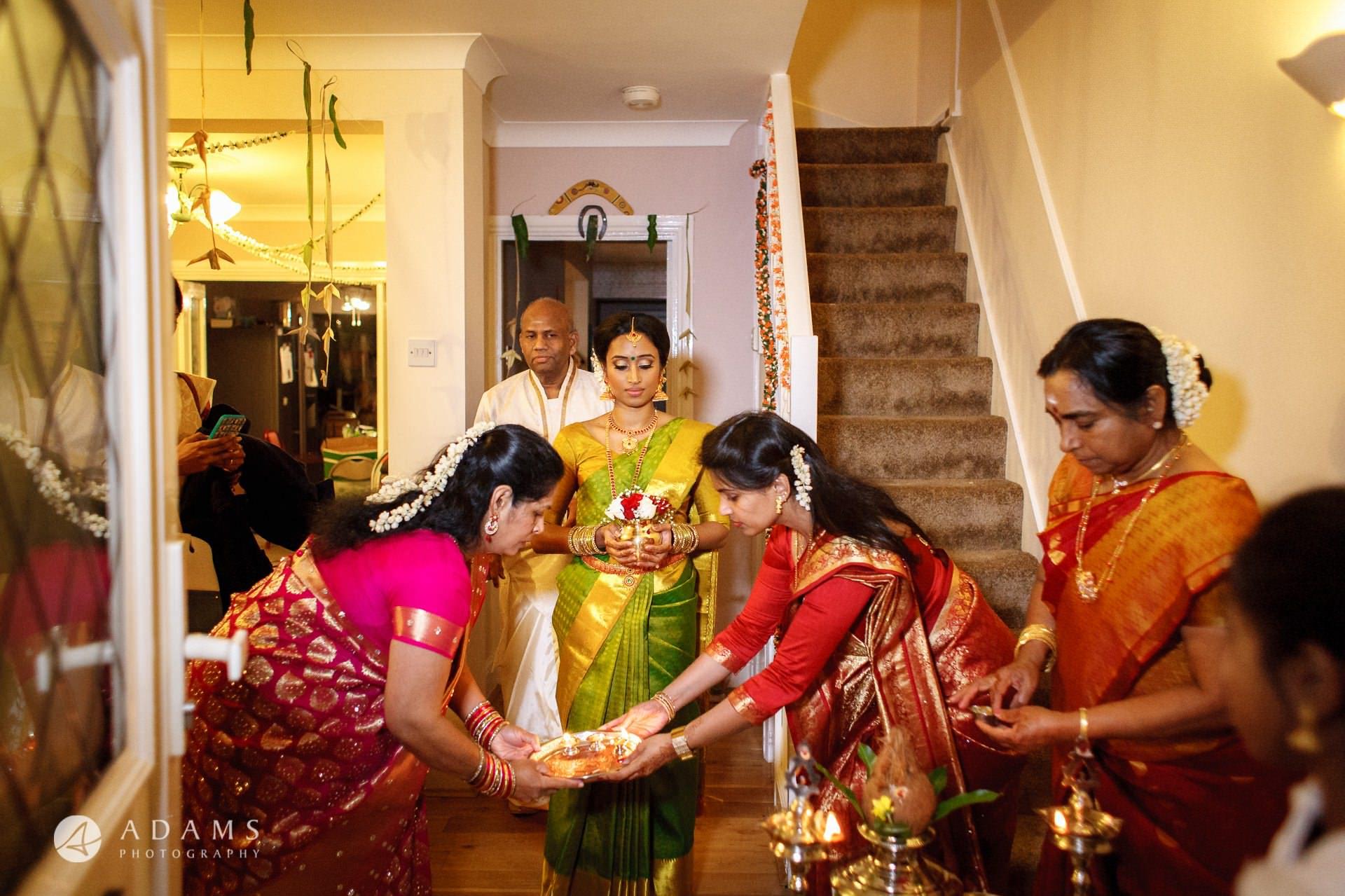 Oshwal Centre Wedding Photos   Twa + Len 4