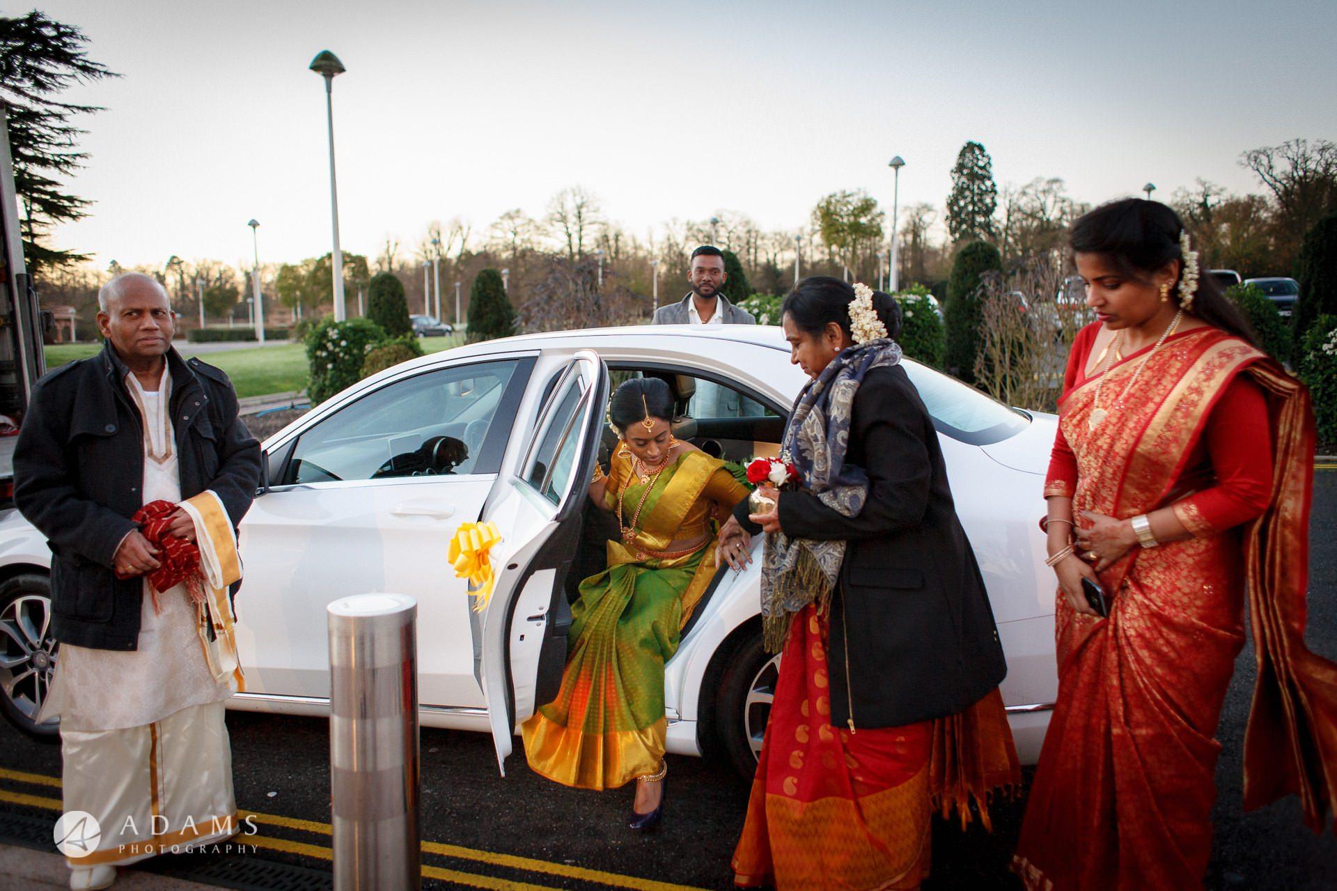 Oshwal Centre Wedding Photos   Twa + Len 5