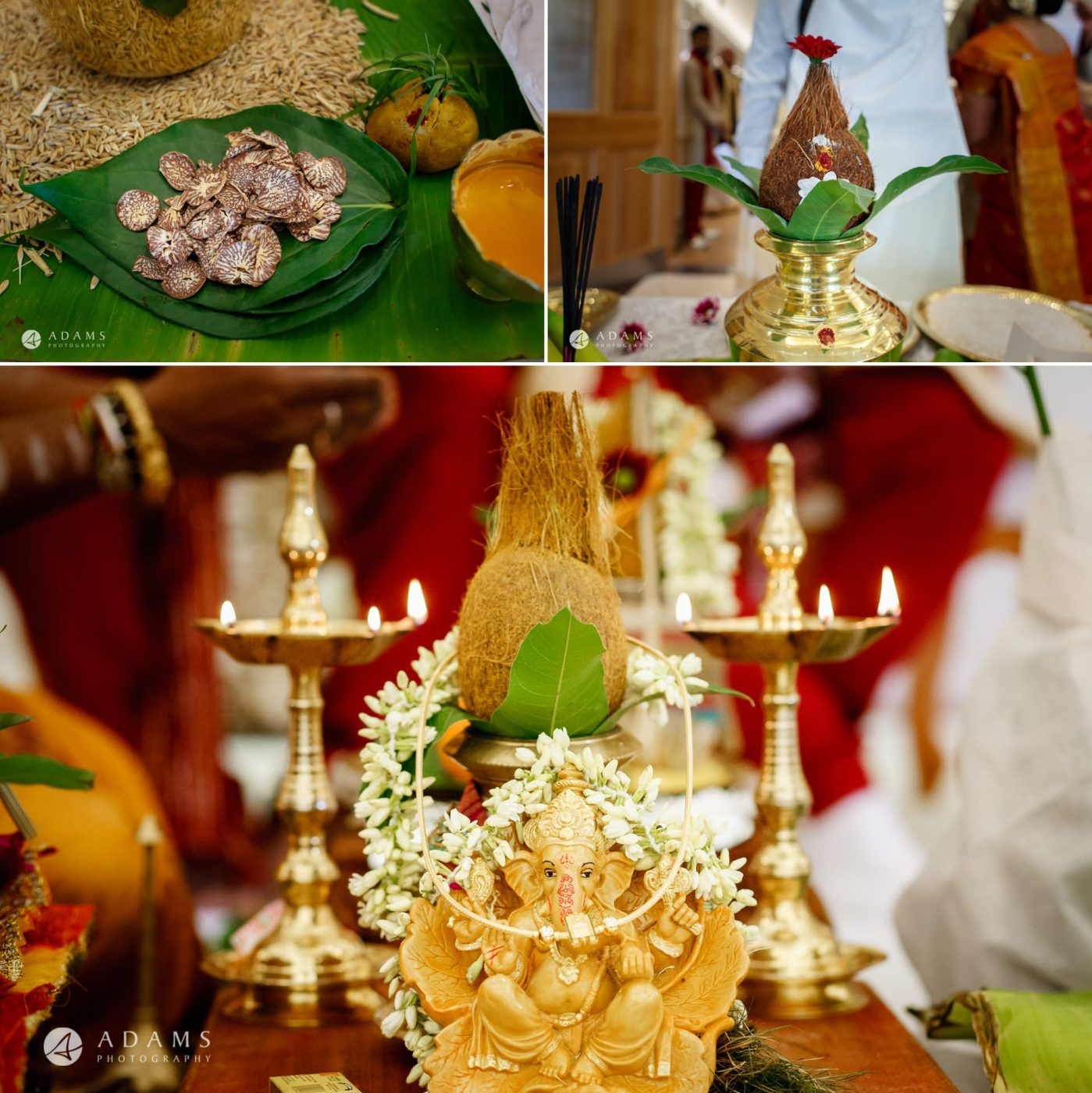 Oshwal Centre Wedding Photos   Twa + Len 13