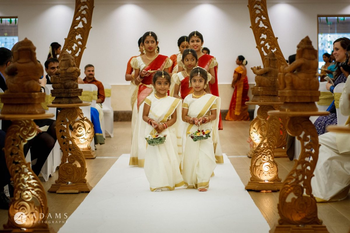 Oshwal Centre Wedding Photos | Twa + Len 17