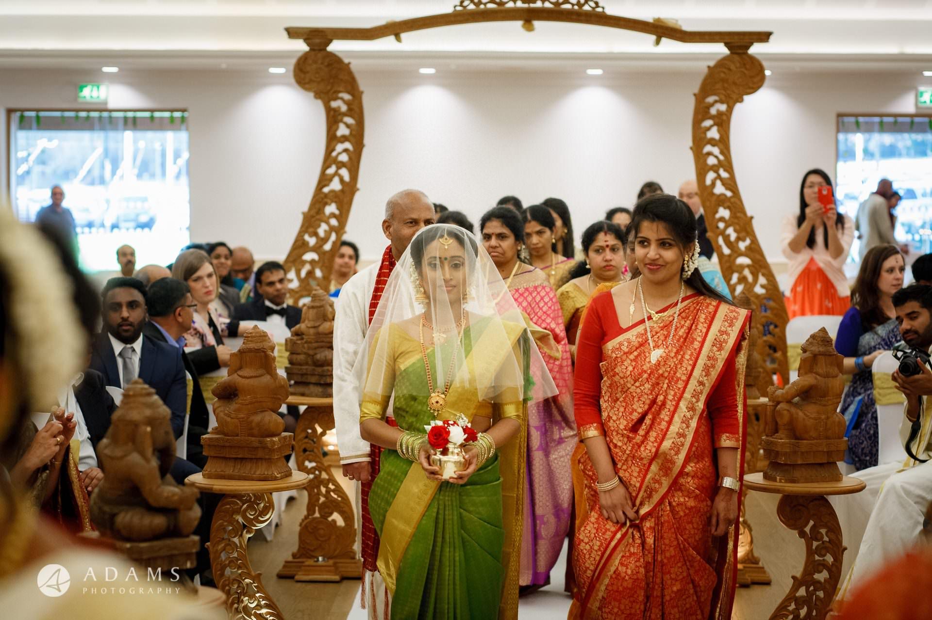 Oshwal Centre Wedding Photos   Twa + Len 18