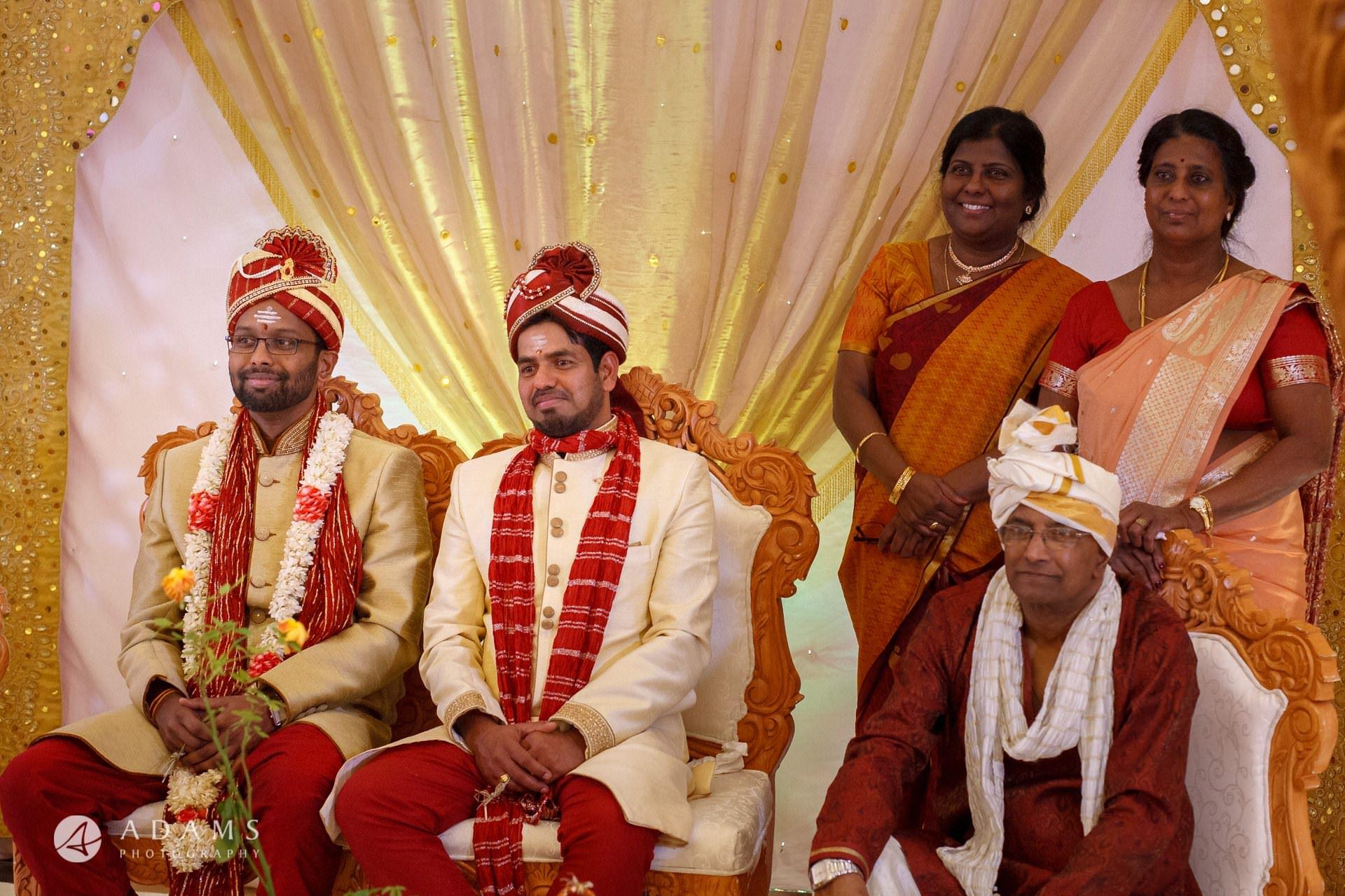 Oshwal Centre Wedding Photos   Twa + Len 25