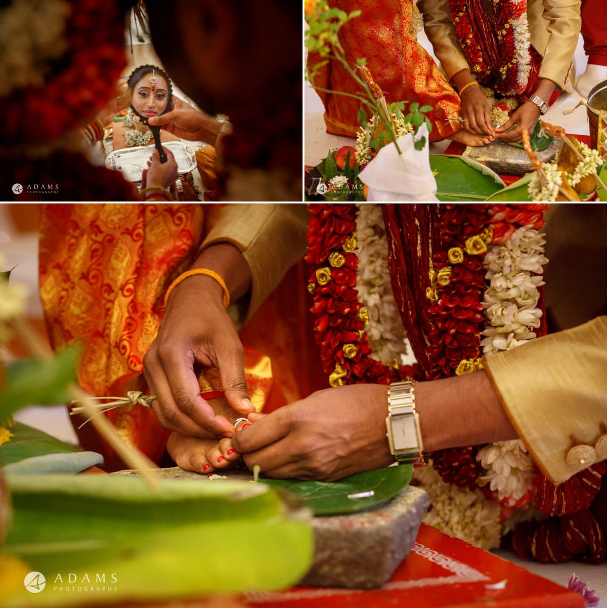 Oshwal Centre Wedding Photos | Twa + Len 30