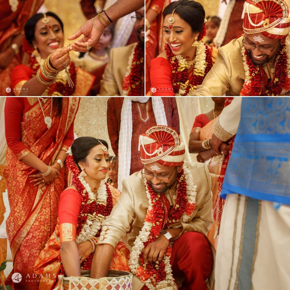 Oshwal Centre Wedding Photos   Twa + Len 31