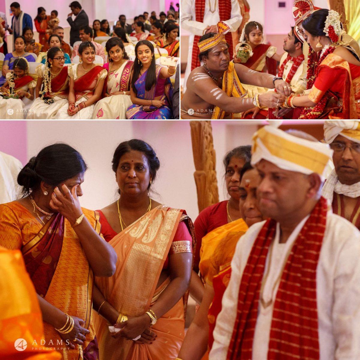 Oshwal Centre Wedding Photos   Twa + Len 32