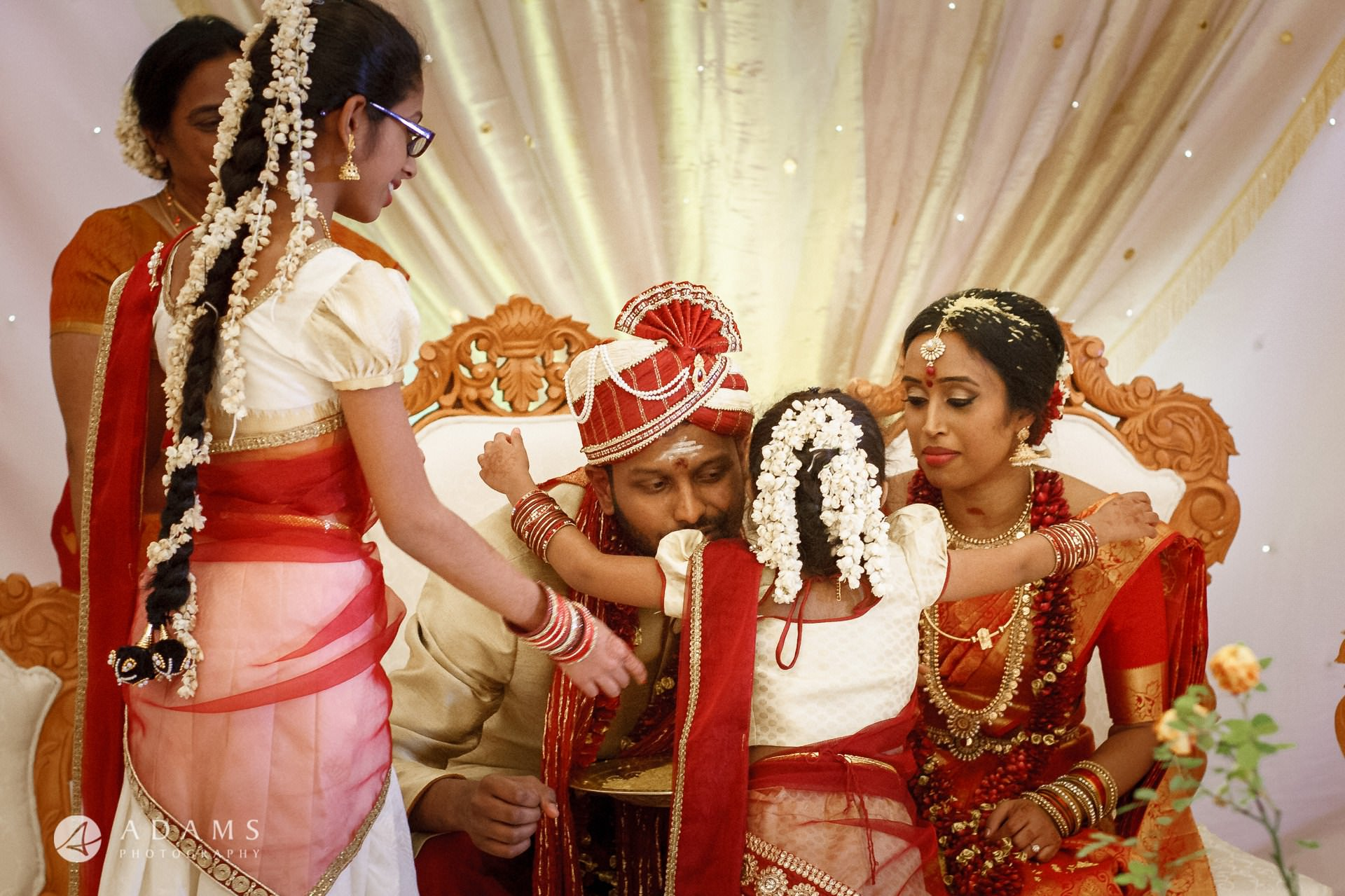 Oshwal Centre Wedding Photos   Twa + Len 39