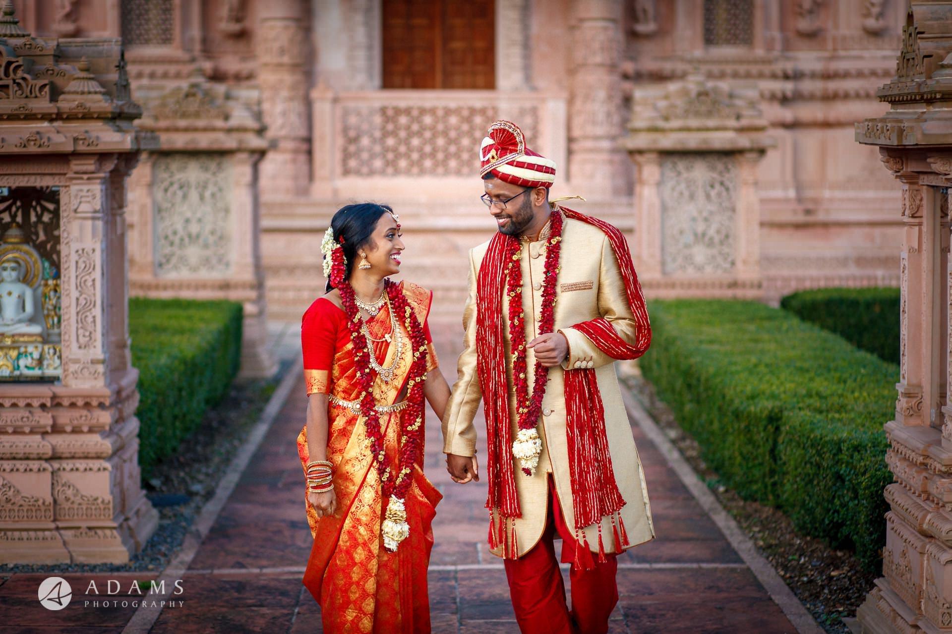 Oshwal Centre Wedding Photos   Twa + Len 40