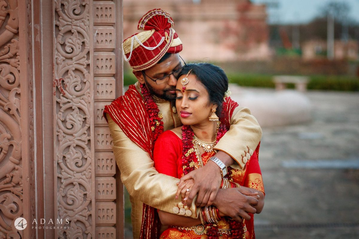 Oshwal Centre Wedding Photos | Twa + Len 41