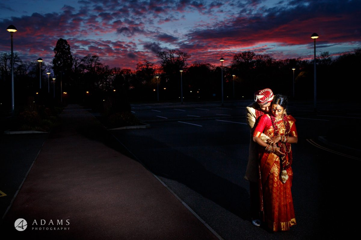 Oshwal Centre Wedding Photos | Twa + Len 44