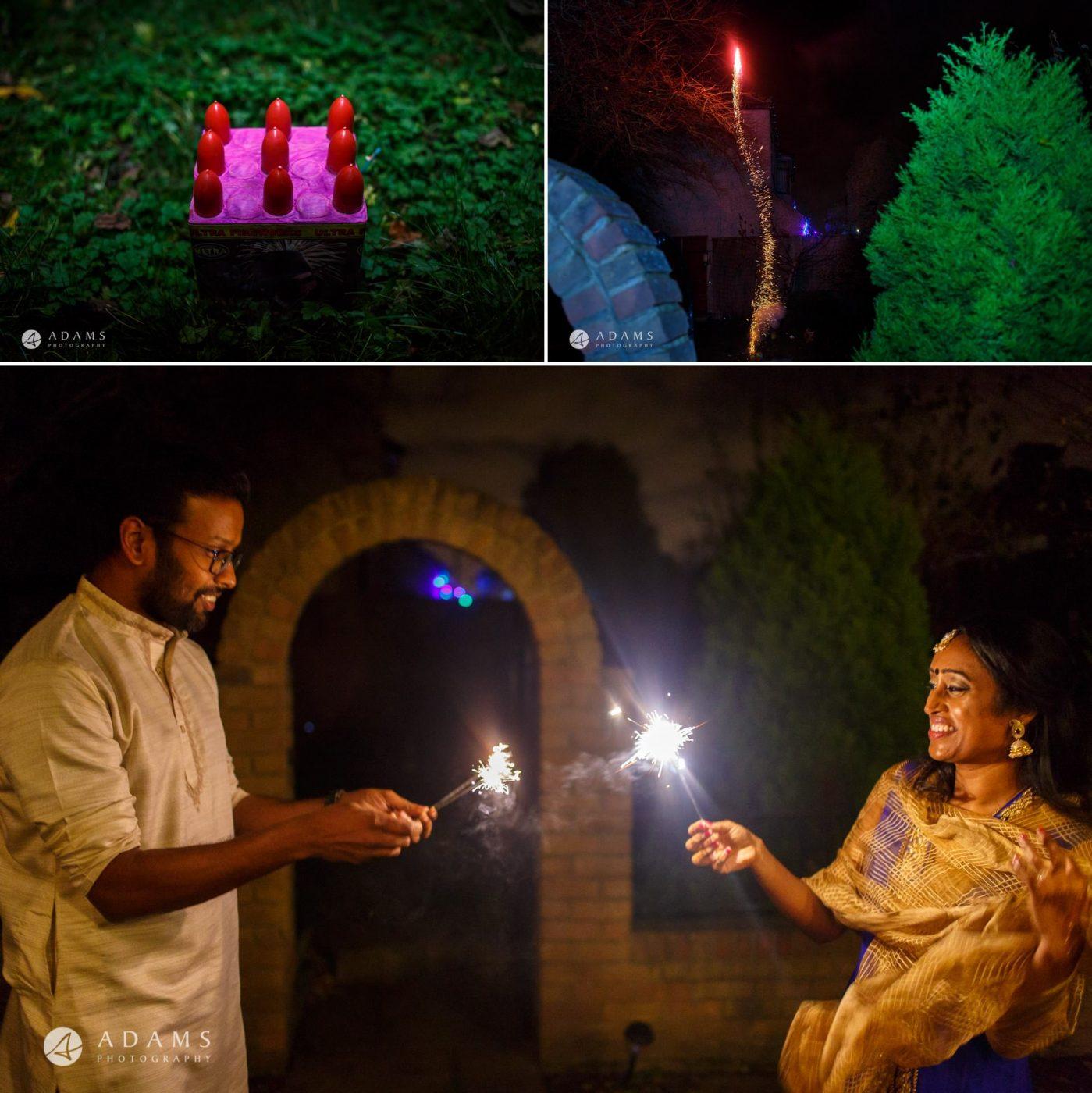 Tamil Mehndi Night | Tamil Gold Melting Ceremony 26