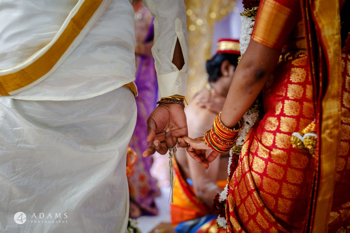 Tamil Wedding Photography | Saranya + Gobi 102