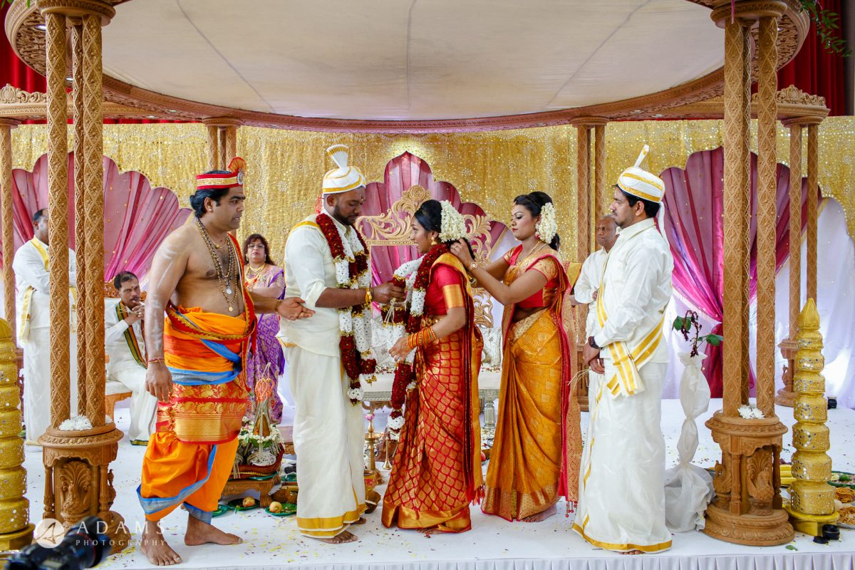 Tamil Wedding Photography | Saranya + Gobi 103