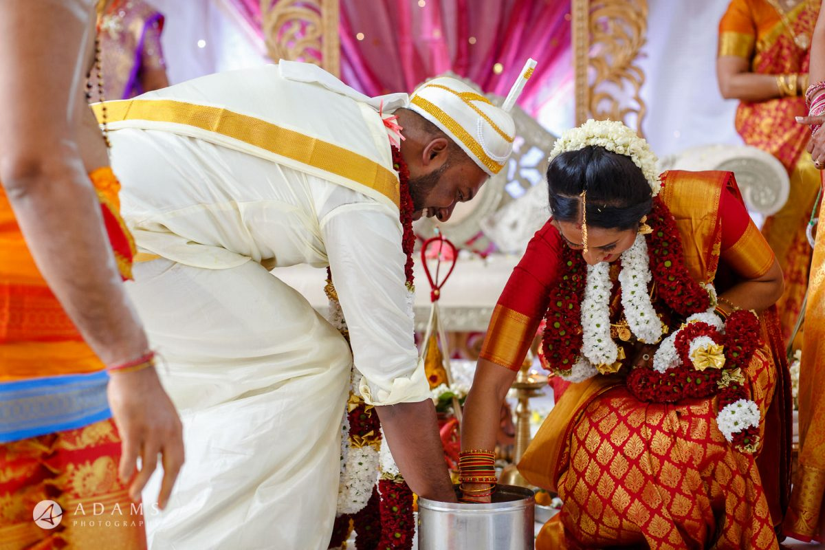Tamil Wedding Photography | Saranya + Gobi 104