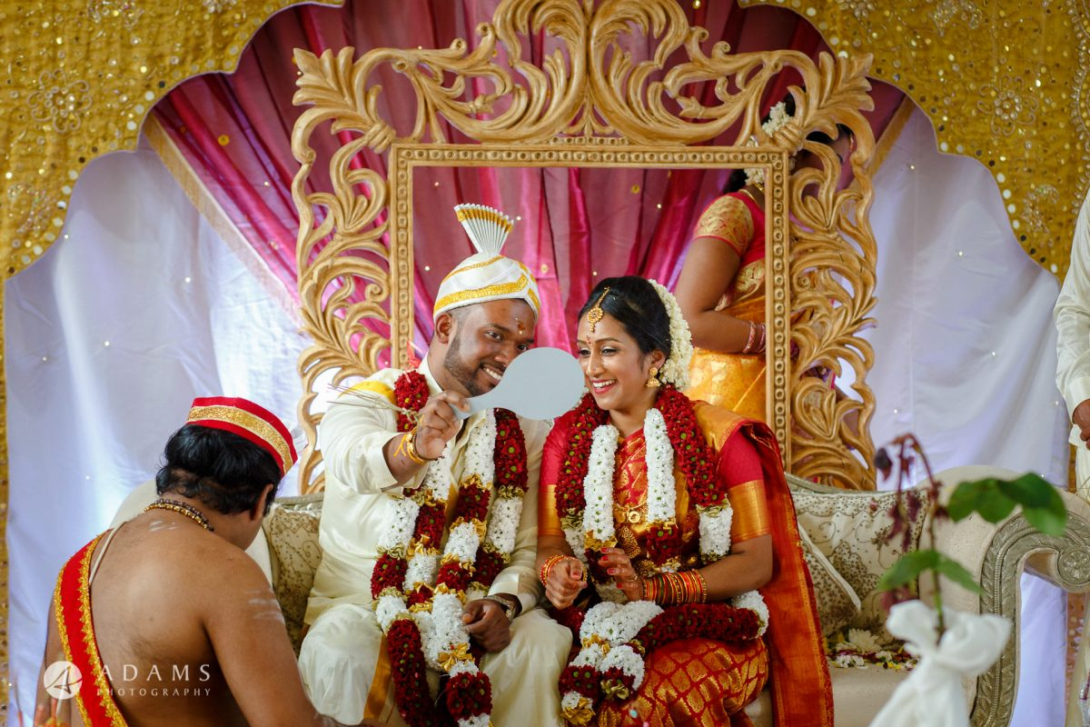 Tamil Wedding Photography | Saranya + Gobi 107