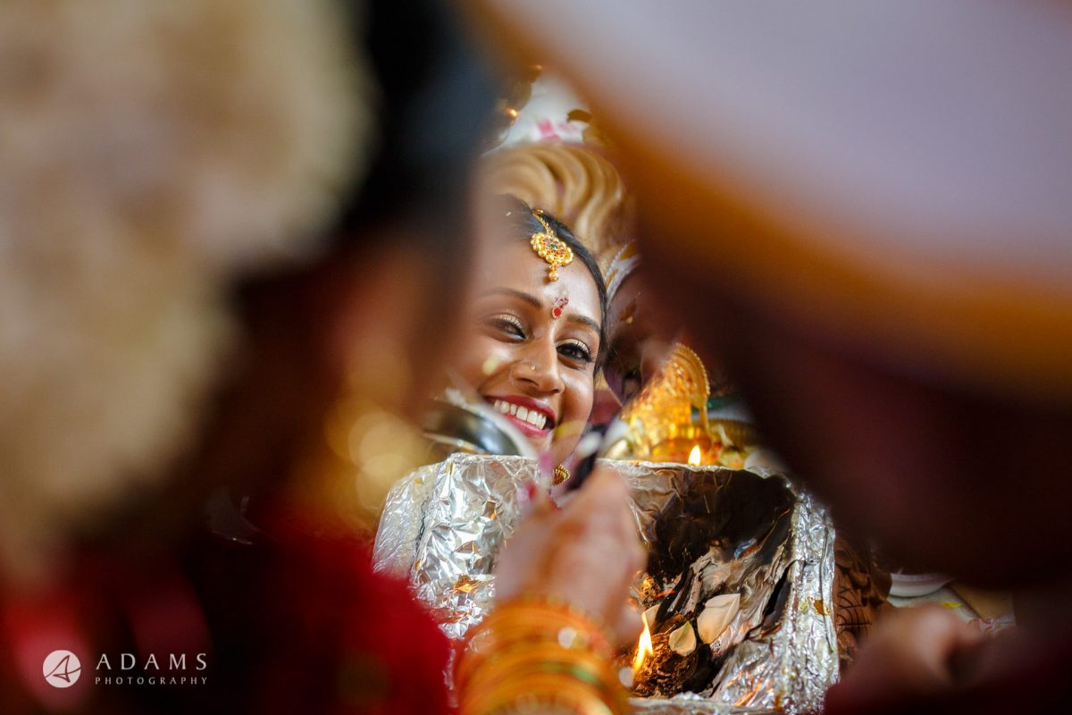 Tamil Wedding Photography | Saranya + Gobi 108