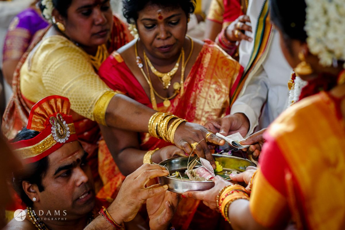 Tamil Wedding Photography | Saranya + Gobi 111