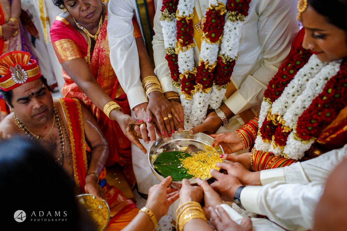 Tamil Wedding Photography | Saranya + Gobi 112