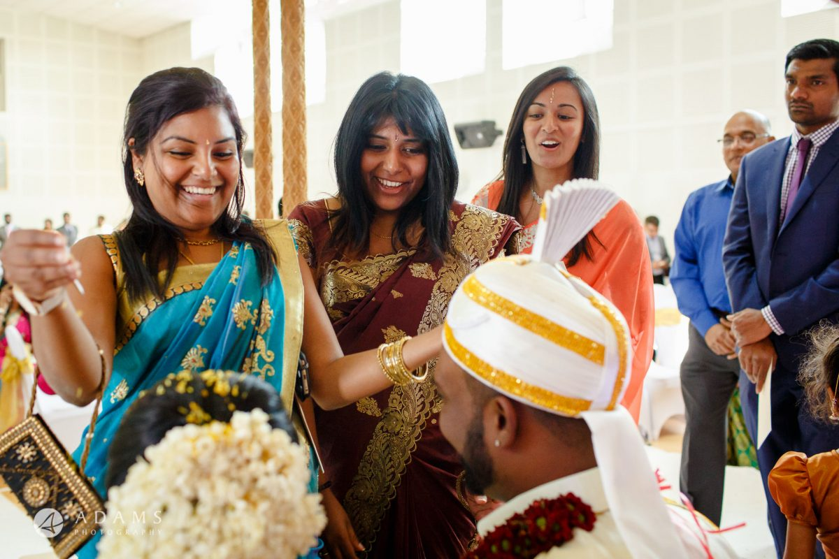 Tamil Wedding Photography | Saranya + Gobi 117