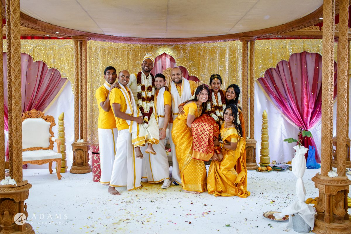 Tamil Wedding Photography | Saranya + Gobi 119