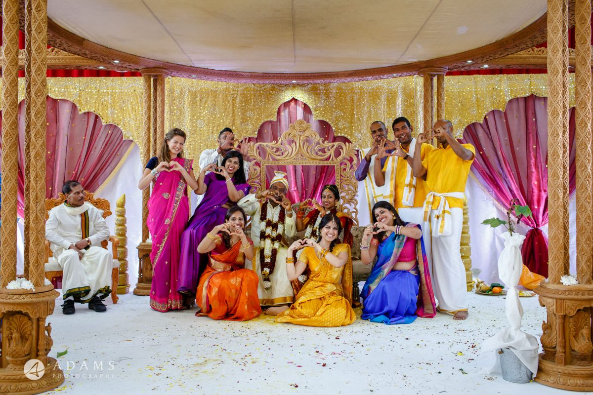 Tamil Wedding Photography | Saranya + Gobi 120