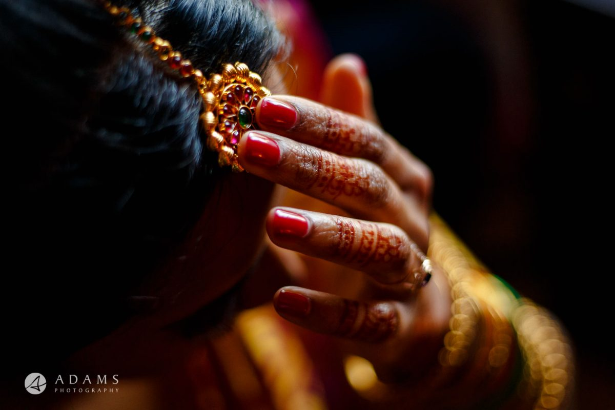 Tamil Wedding Photography | Saranya + Gobi 46