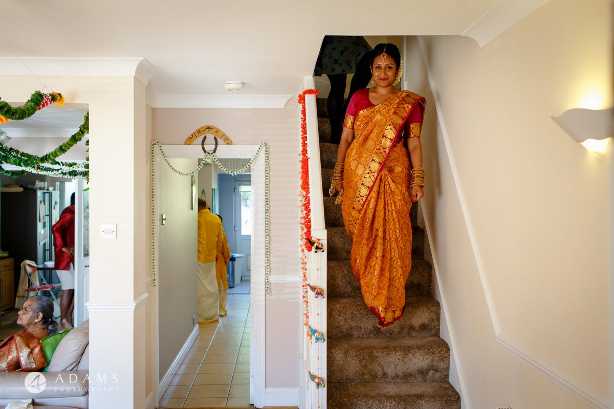 Tamil Wedding Photography | Saranya + Gobi 50