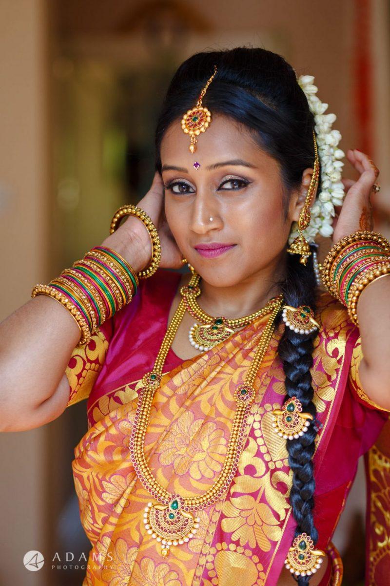 Tamil Wedding Photography | Saranya + Gobi 52