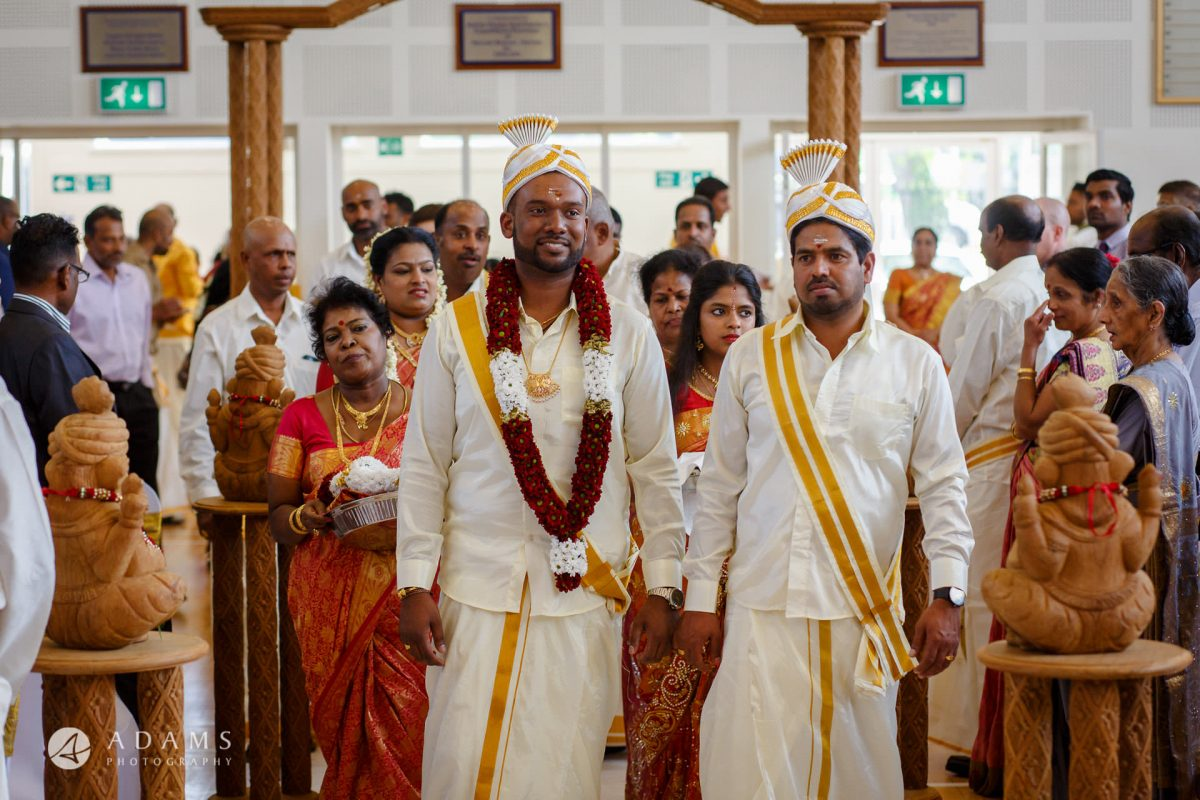 Tamil Wedding Photography | Saranya + Gobi 65