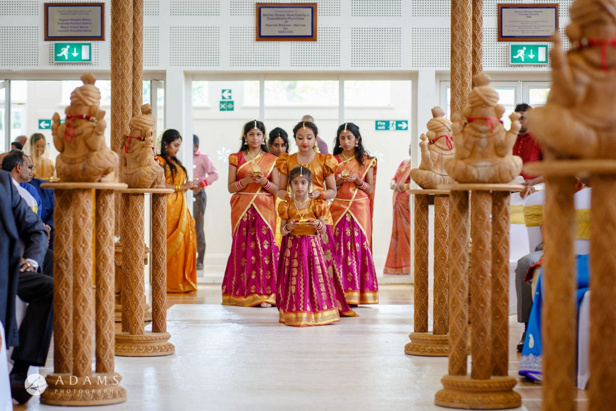 Tamil Wedding Photography | Saranya + Gobi 68