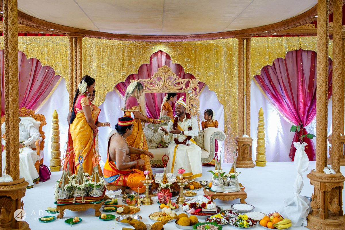 Tamil Wedding Photography | Saranya + Gobi 71
