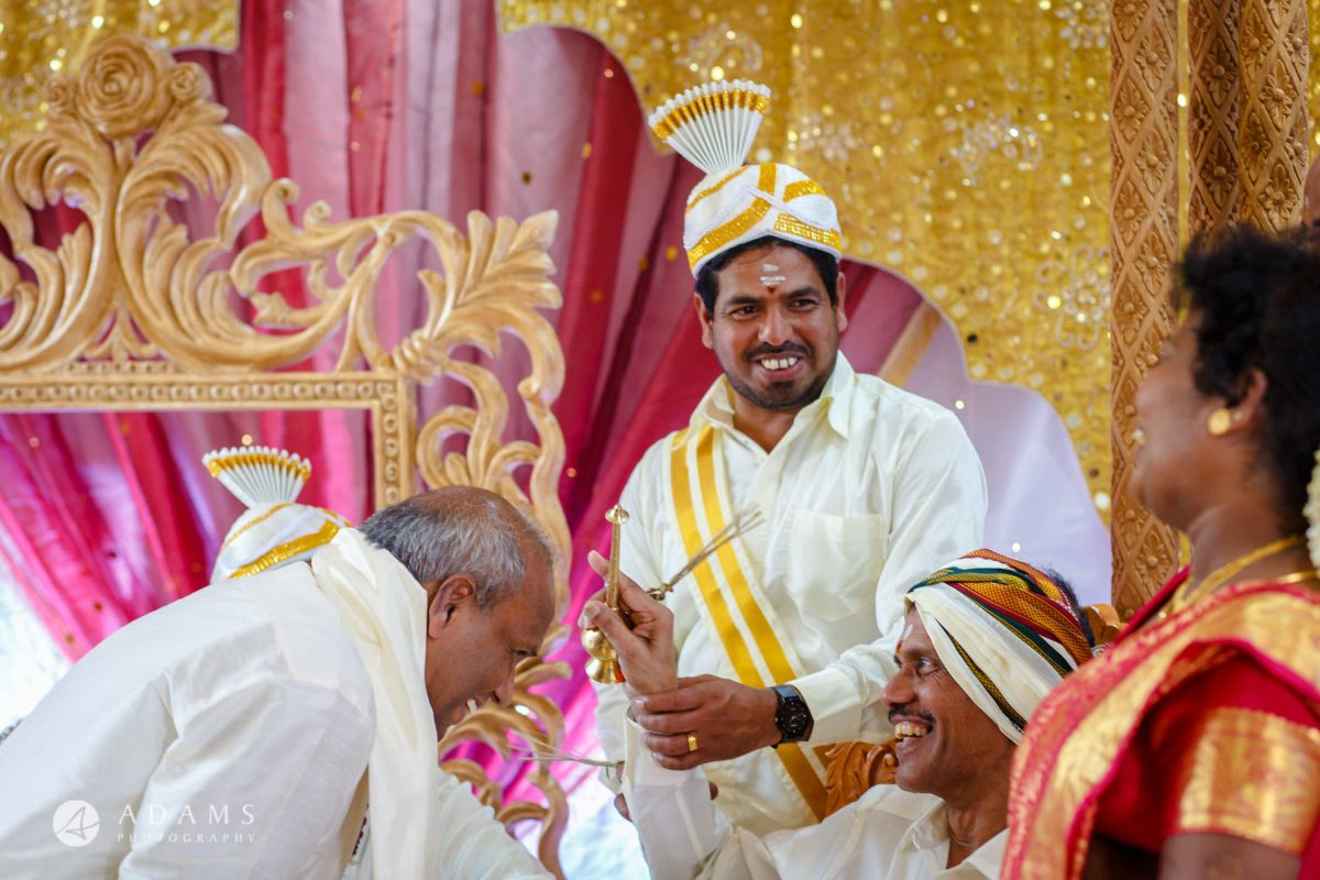 Tamil Wedding Photography | Saranya + Gobi 75