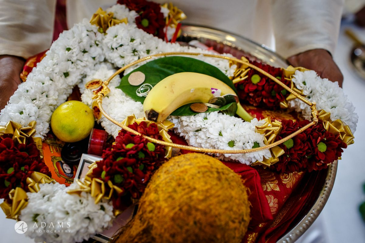 Tamil Wedding Photography | Saranya + Gobi 81