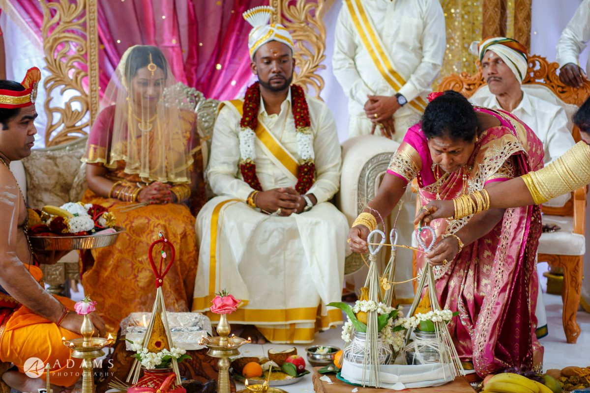 Tamil Wedding Photography | Saranya + Gobi 83