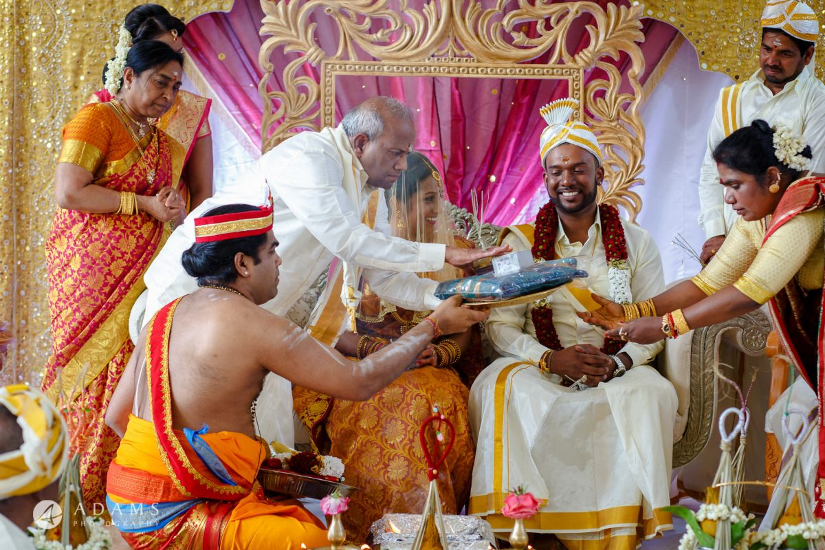 Tamil Wedding Photography | Saranya + Gobi 84