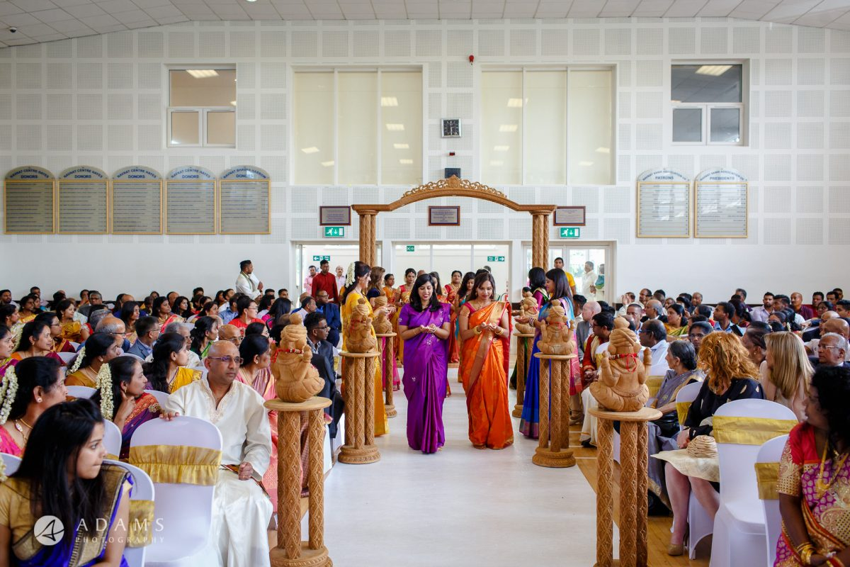 Tamil Wedding Photography | Saranya + Gobi 85
