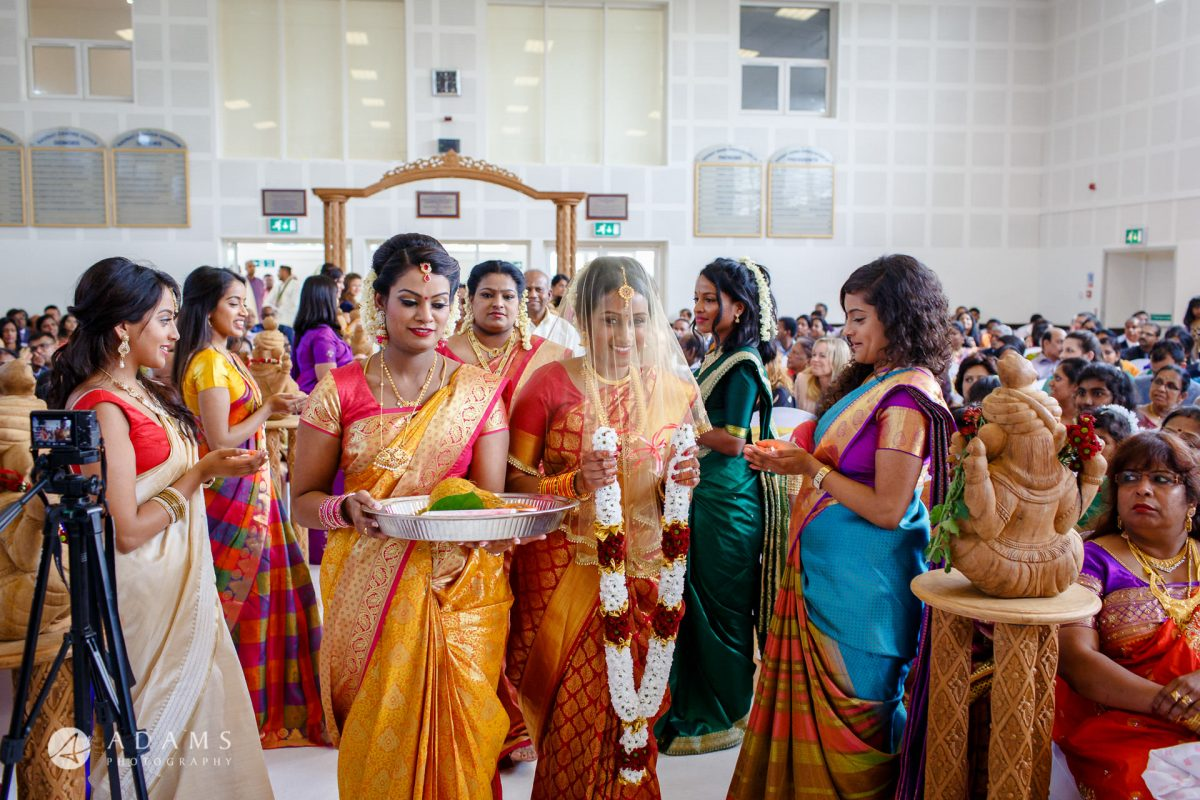 Tamil Wedding Photography | Saranya + Gobi 86