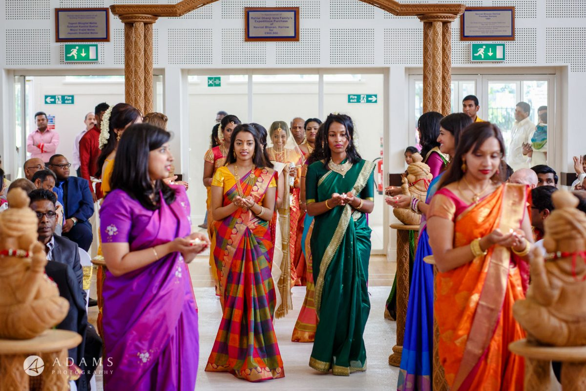 Tamil Wedding Photography | Saranya + Gobi 87
