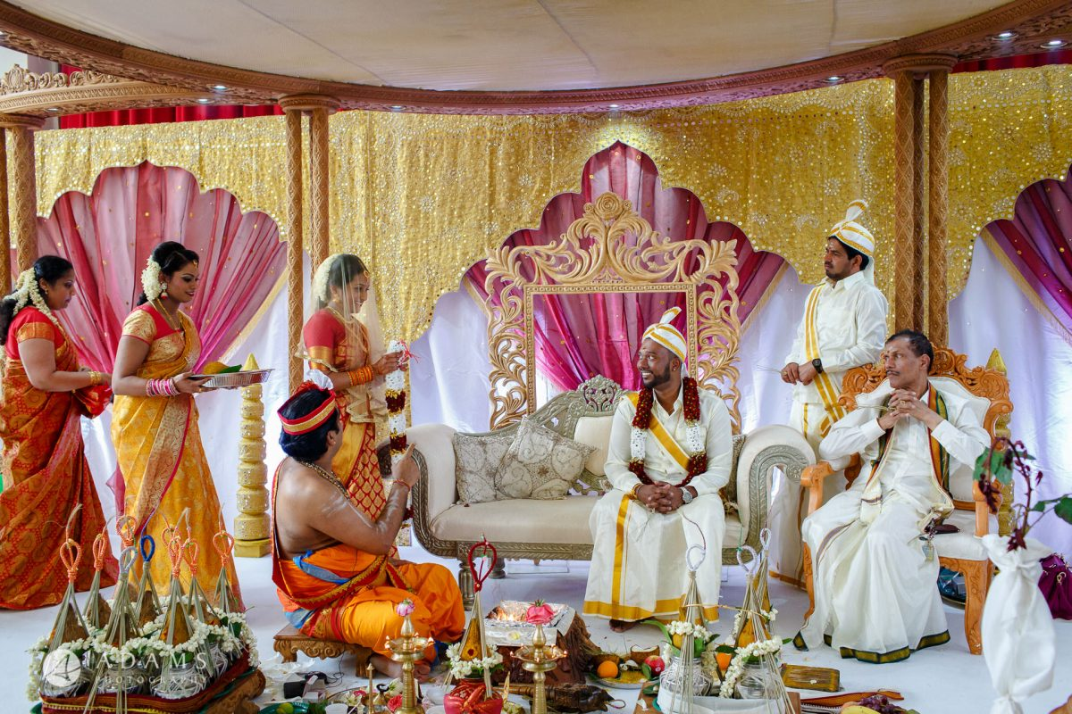 Tamil Wedding Photography | Saranya + Gobi 88