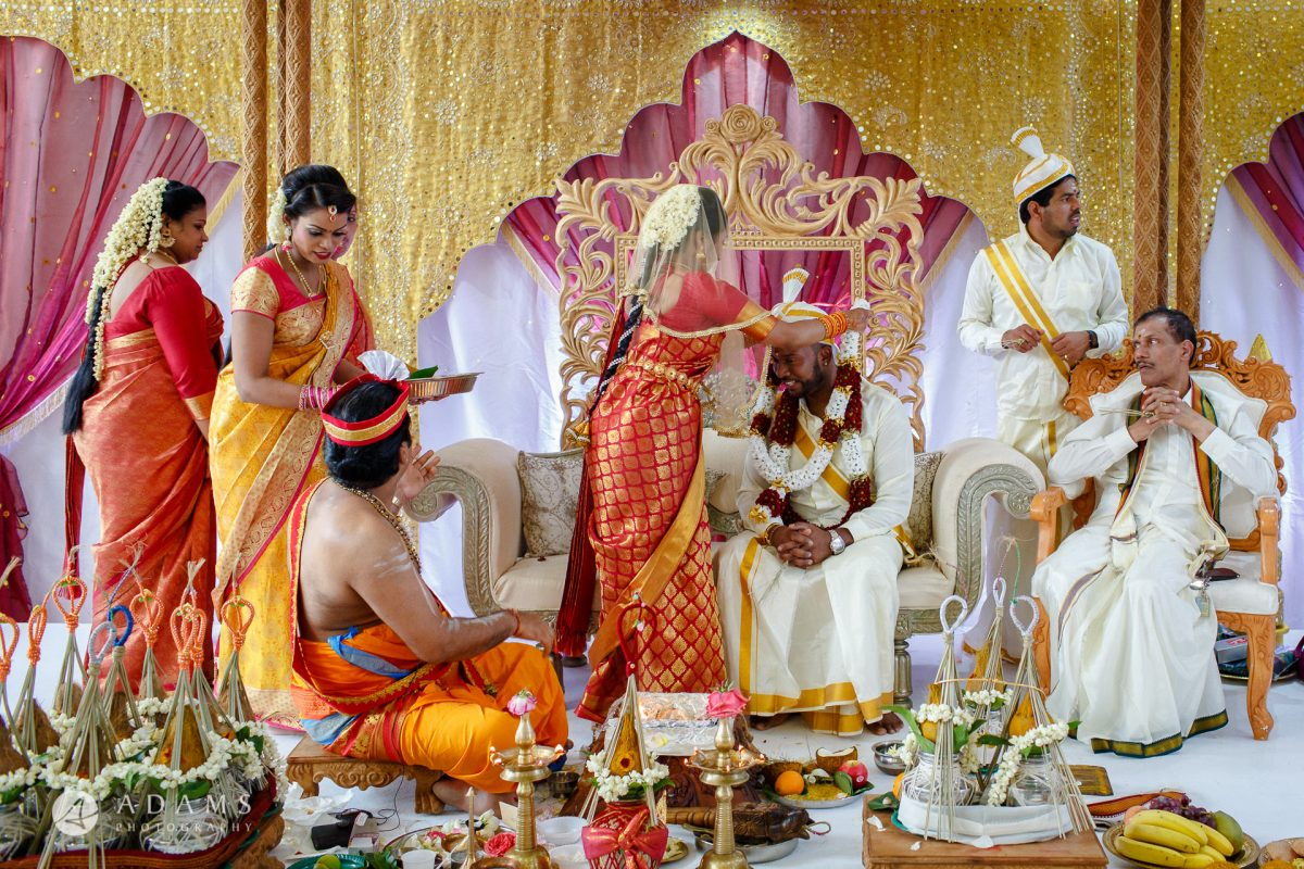 Tamil Wedding Photography | Saranya + Gobi 89