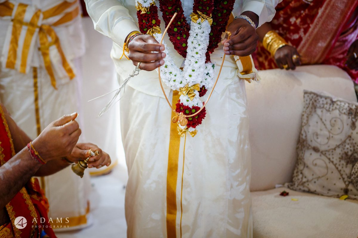 Tamil Wedding Photography | Saranya + Gobi 93