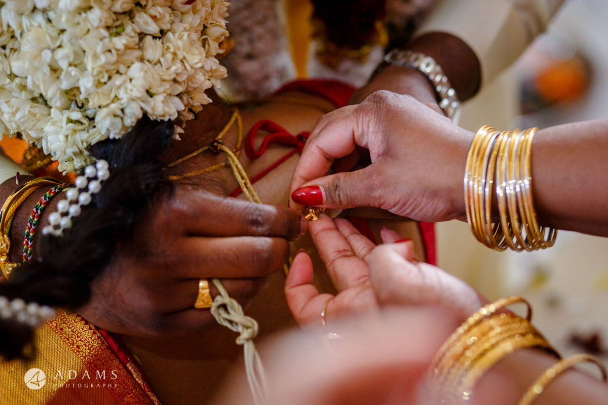 Tamil Wedding Photography | Saranya + Gobi 94