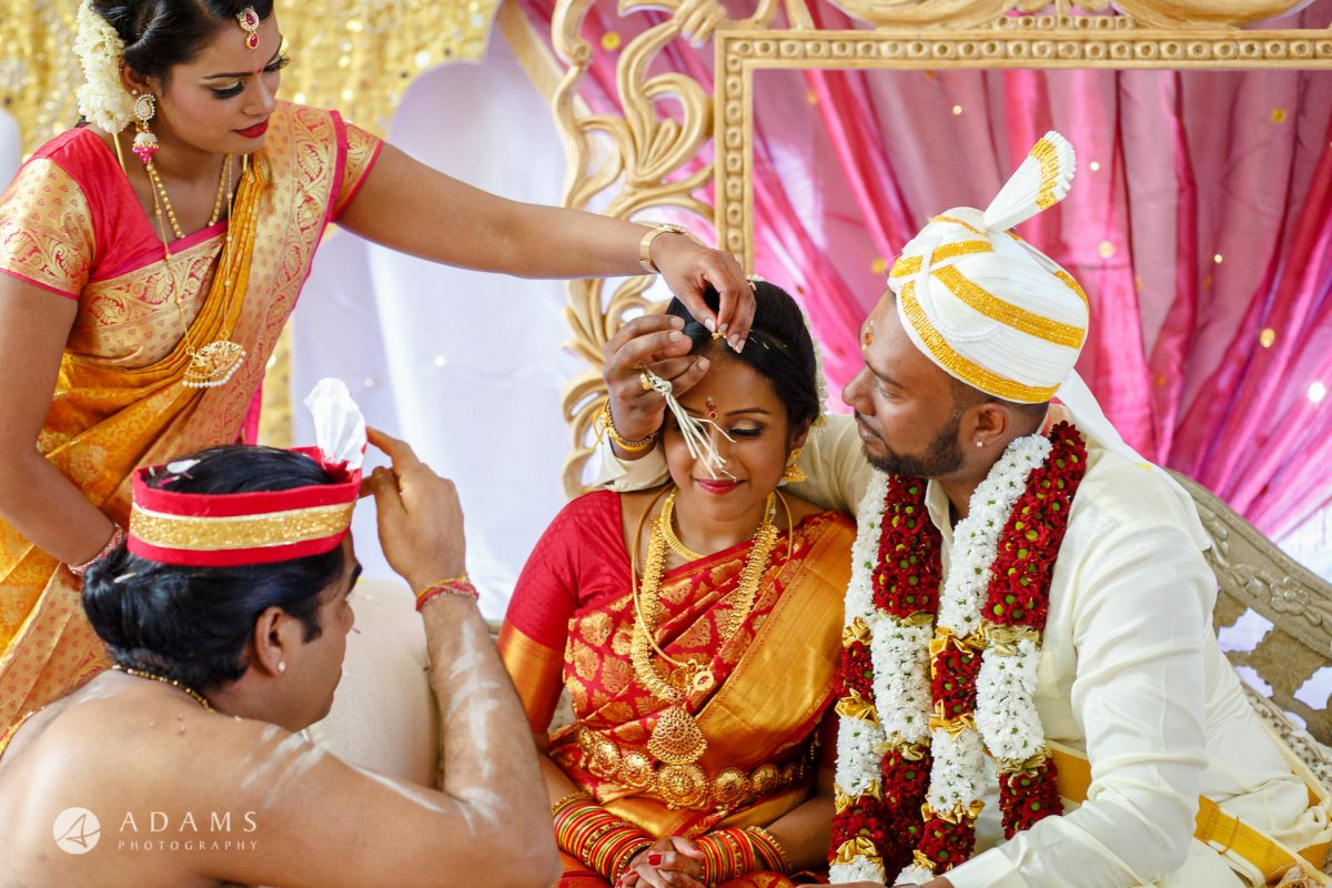 Tamil Wedding Photography | Saranya + Gobi 97