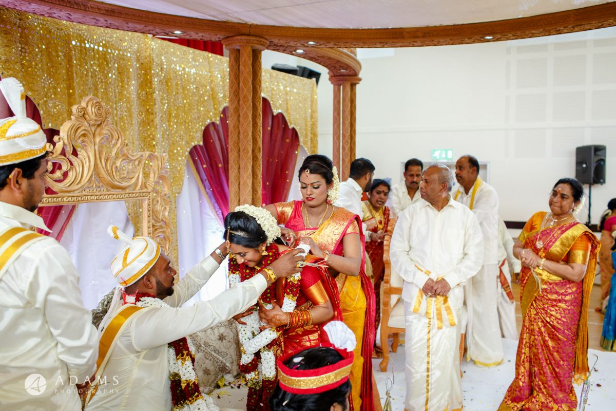 Tamil Wedding Photography | Saranya + Gobi 98