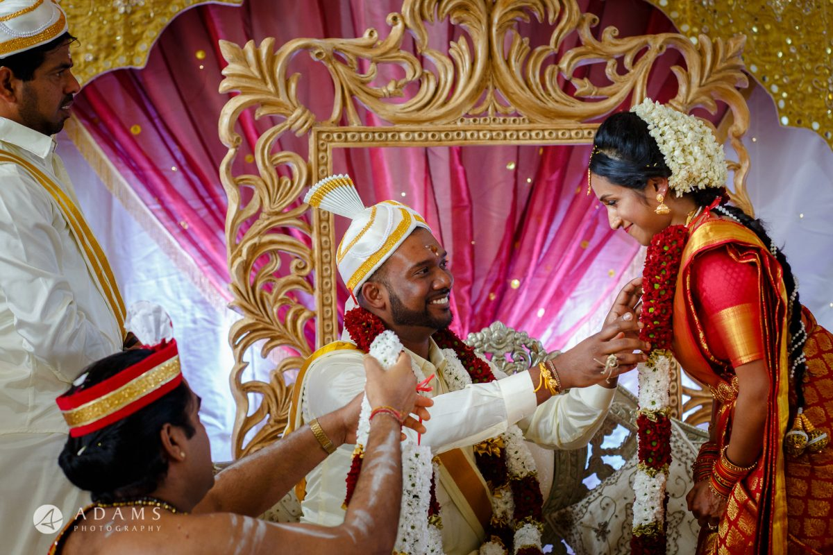 Tamil Wedding Photography | Saranya + Gobi 99